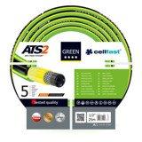 Cellfast Wąż Ogrodowy Green ATS2 1/2 25m 15-100