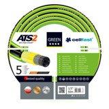 Cellfast Wąż Ogrodowy Green ATS2 1/2 50m 15-101