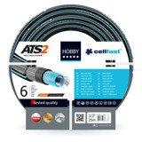 Cellfast Wąż Ogrodowy Hobby ATS2 1/2 25m 16-200