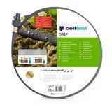 Cellfast Wąż Ogrodowy Nawadniający Drip 1/2 7,5m 19-001