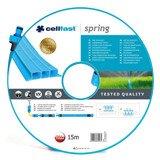 Cellfast Wąż Ogrodowy Zraszający Spring 15m 19-022