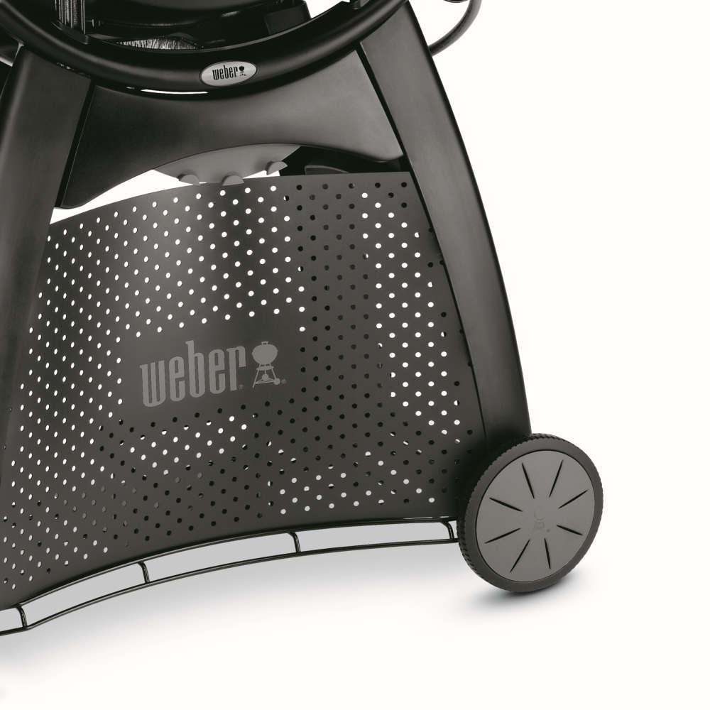 weber grill elektryczny q 2400 station black line 310179 gratis sklep internetowy euro ogr d. Black Bedroom Furniture Sets. Home Design Ideas