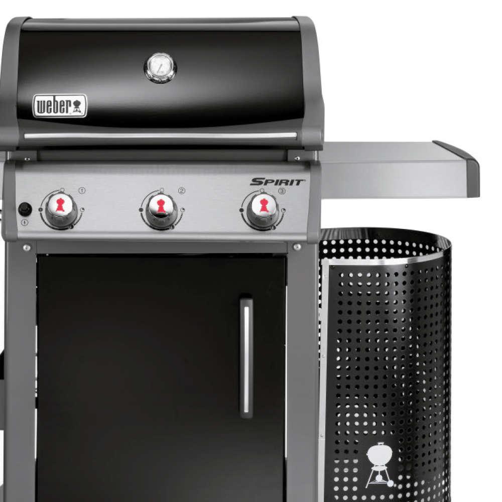 weber grill gazowy spirit e 320 premium gbs czarny 46713333 gratis sklep internetowy euro ogr d. Black Bedroom Furniture Sets. Home Design Ideas