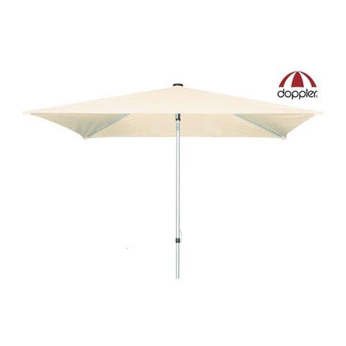 doppler parasol ogrodowy alu pro iii ecru 200x250cm sklep internetowy euro ogr d. Black Bedroom Furniture Sets. Home Design Ideas