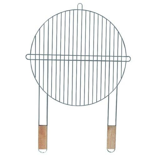 Master Grill&Party Ruszt Do Grilla Okrągły 51cm MG257
